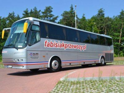 AUTOKAR BOVA FHD 13-380 - Wynajem Busów
