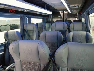 Wypożyczalnia Busów Fabisiak Przewozy