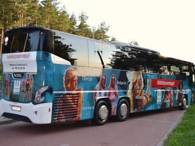VDL FUTURA II 149.440 EURO 6 - Wypożyczalnia Busów