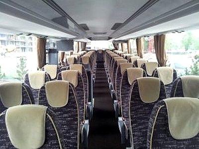 Bus Turystyczny VDL FUTURA 149.460 EURO 5