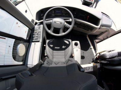 VDL FUTURA 129.440 EURO 6 Wynajem Autokarów