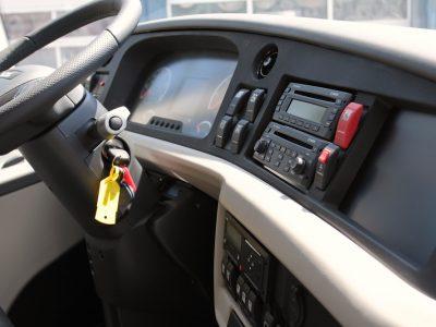 AUTOKAR VDL FUTURA 129.440 EURO 6 - Wypożyczalnia Autobusów