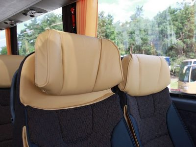 5 new VDL 2018 headrest