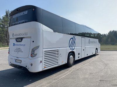 VDL FUTURA FHD2-129 LHD / EURO 6 / rok prod. 2019