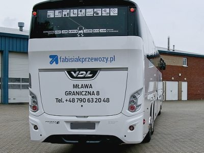 VDL FUTURA 149.460 EURO 5