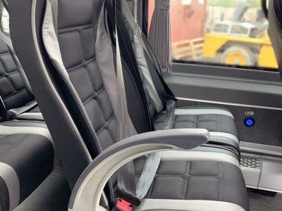 Minibus Mercedes Sprinter 519, EURO 6, rok prod. 2019