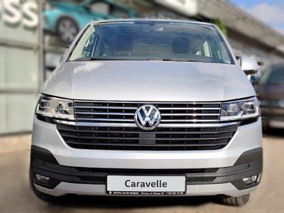 Bus VW CARAVELLE T 6.1  / najnowszy model 2019